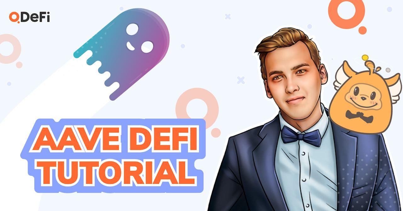 AAVE DeFi tutorial