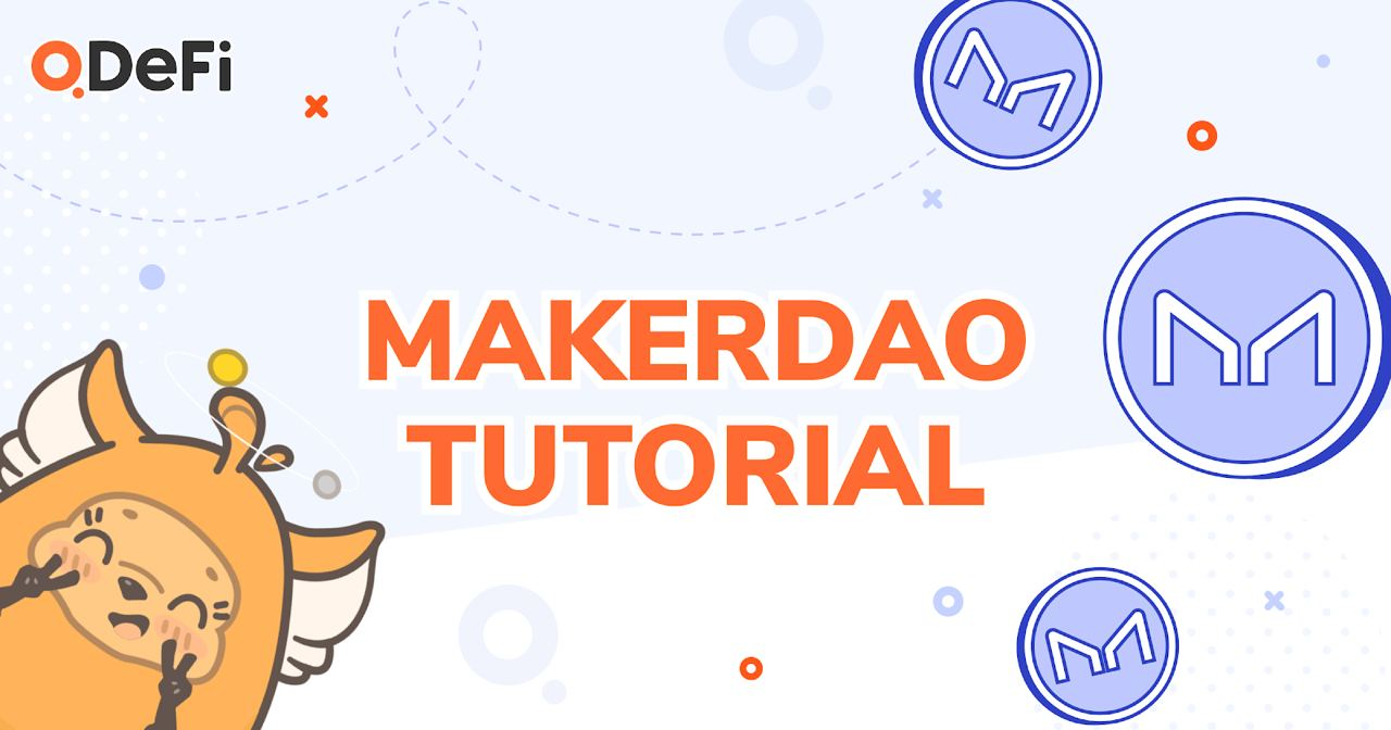 MakerDao Tutorial