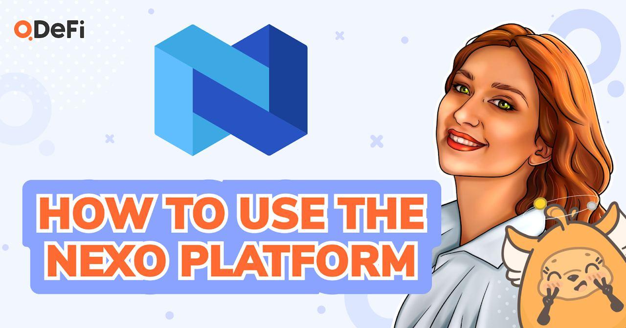 Nexo Platform
