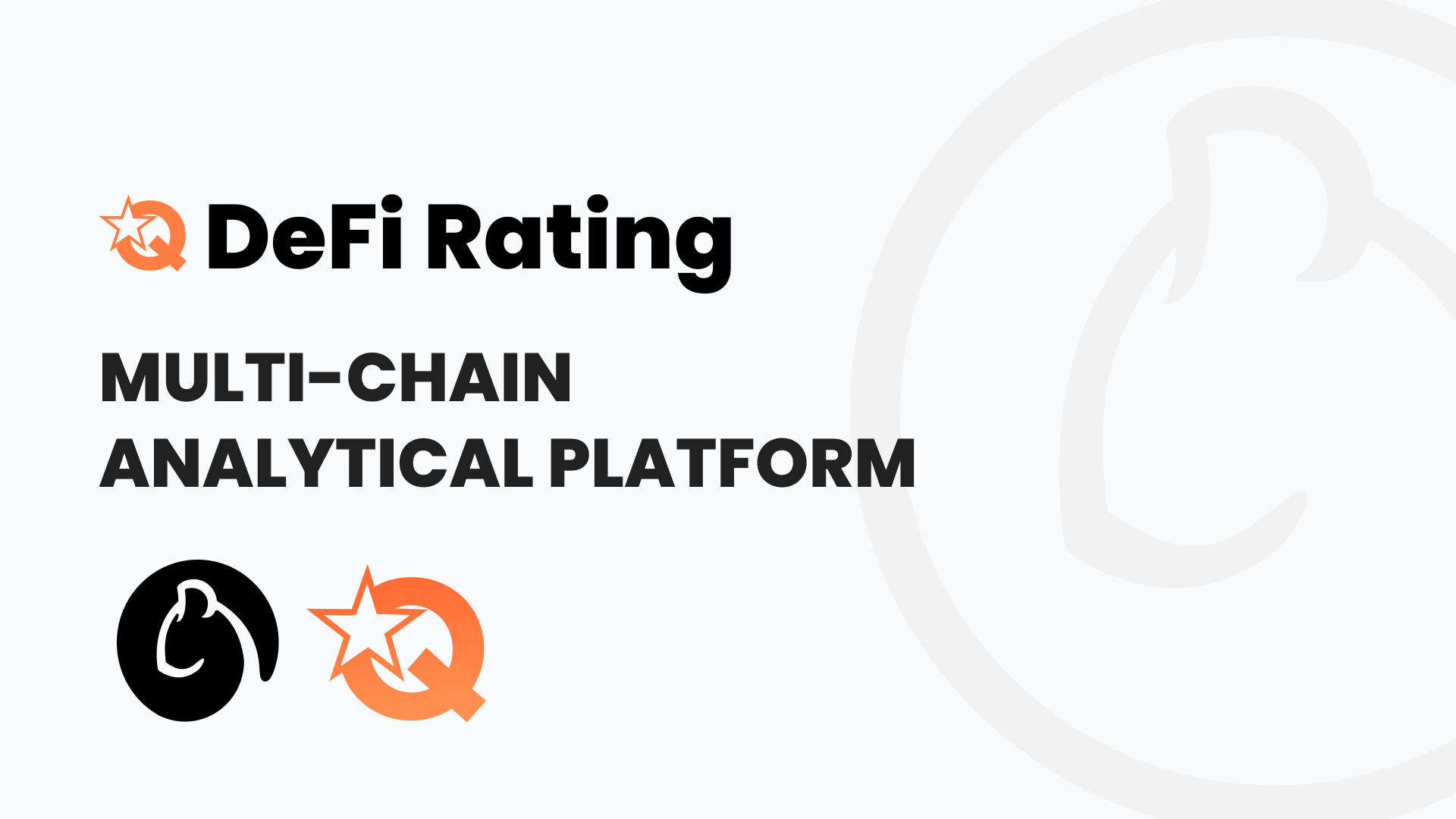 Q DAO DeFi Rating
